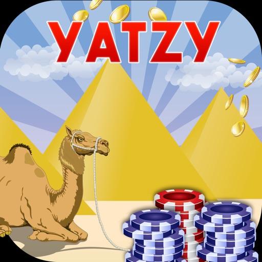 Best Egyptian Yatzy Casino with Jackpot Wheel! iOS App