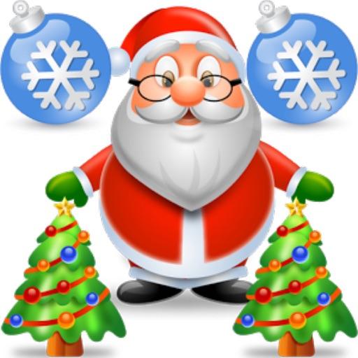 Christmas match : Match three puzzle game iOS App