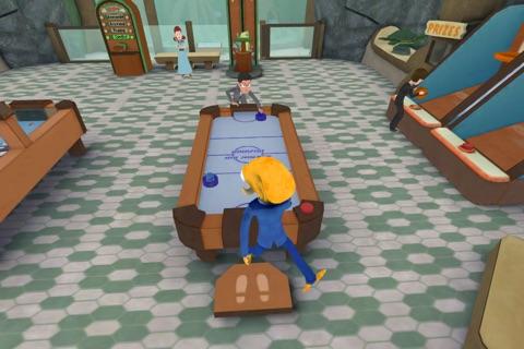 Octodad: Dadliest Catch screenshot 4