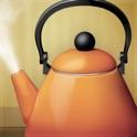 Tea Round icon
