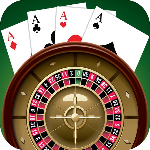 Roulette 2014 - Live Casino Style iOS App