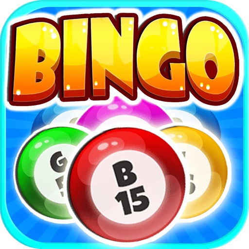 Bingo Mania Party - Play Lucky Casino iOS App