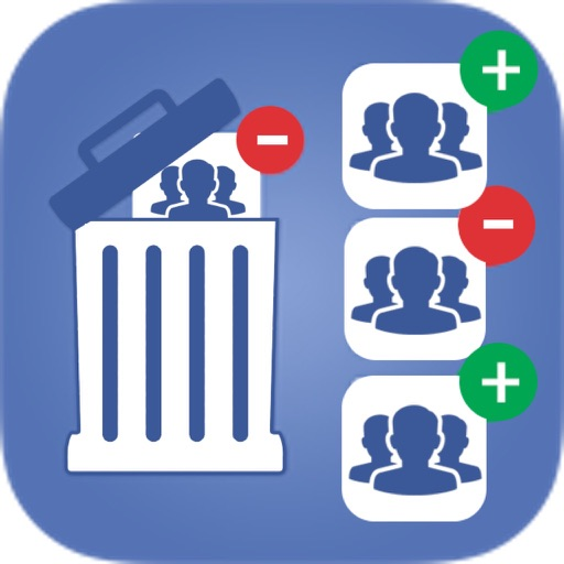 Facebook Is For Losers: Who Unfriended You? By JG Apps