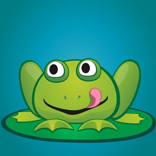FrogMaze iOS App