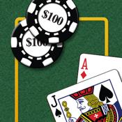 Blackjack app review