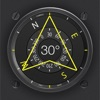 Apl Compass One untuk iPhone / iPad