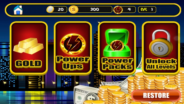 Madison casino online