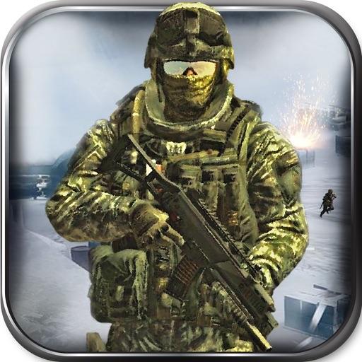 Mountain Commando iOS App
