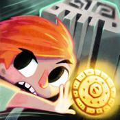 Zuki's Quest - a turn based Puzzle Platformer