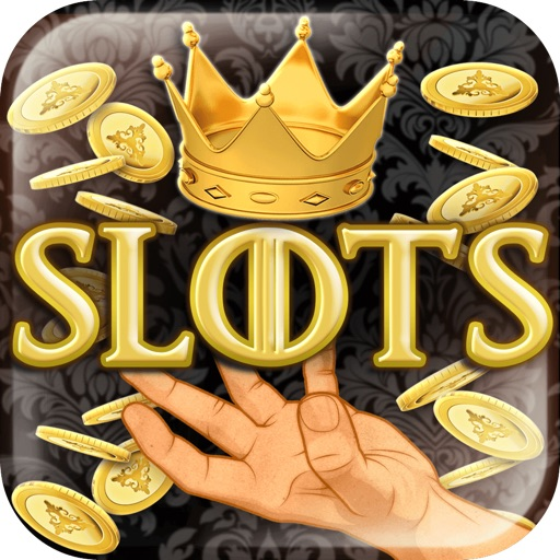Casino of the Realm PRO (777 Lucky Jackpot Slots) Free iOS App