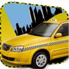Hafiz Umar - City Taxi Driver 3D artwork
