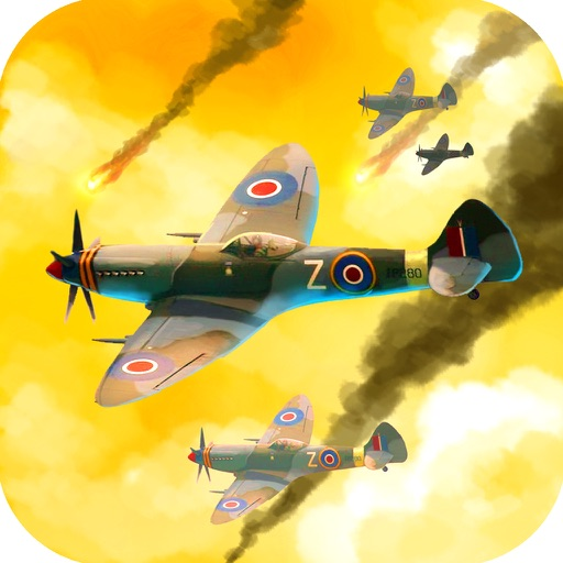 Airforce Rival Wars Pro - Defend Your Country War Game iOS App