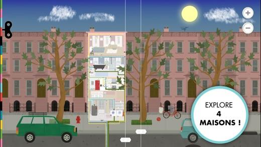 Maisons dans l app store for Application construction maison ipad