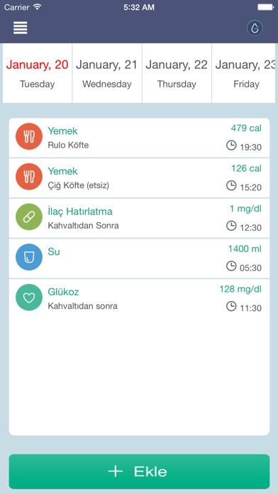 Diyabet Şeker Takip-3