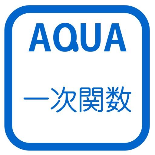 "Rate of Change in ""AQUA"" iOS App"