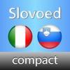 Italian <-> Slovenian Slovoed Compact talking dictionary