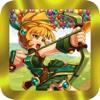 Green Arrow Tournament - archery shooting game