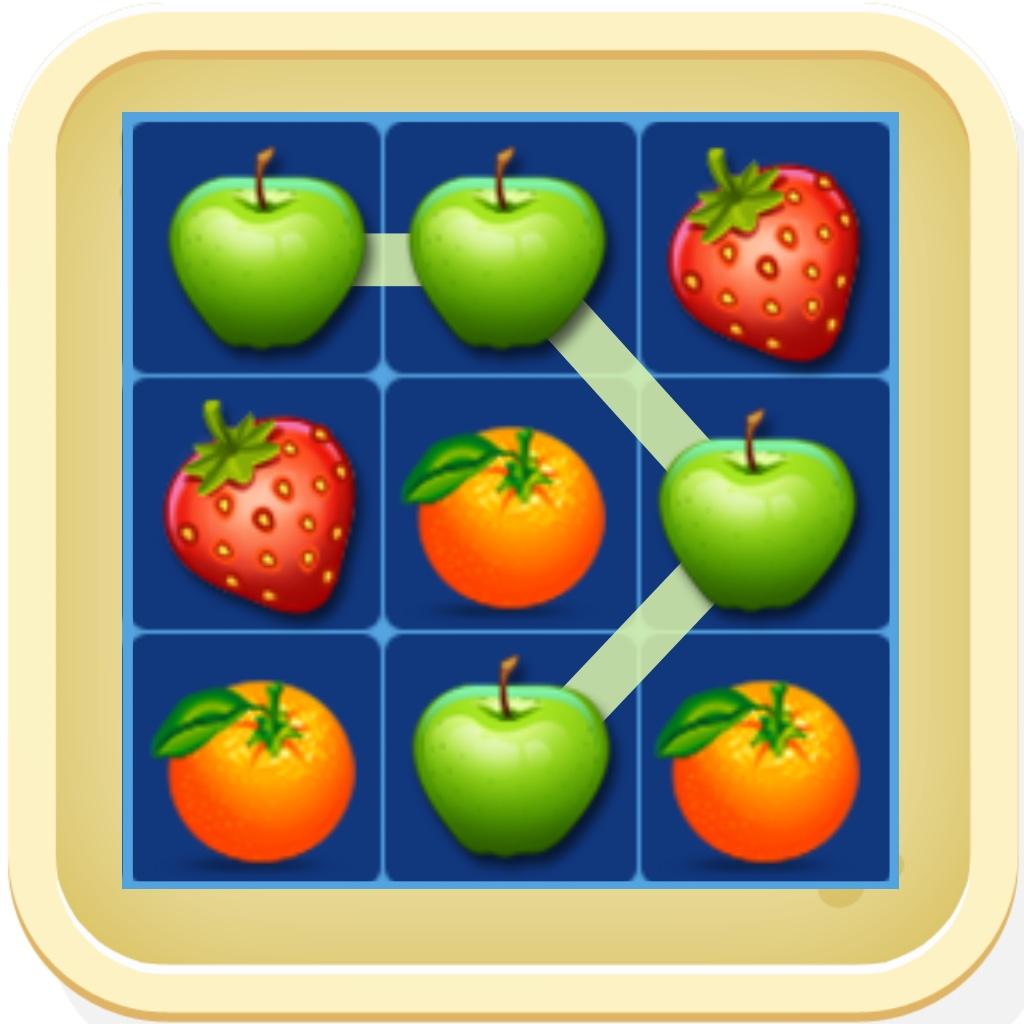 Fruit link 3 - Download Fruit Link 3 Match