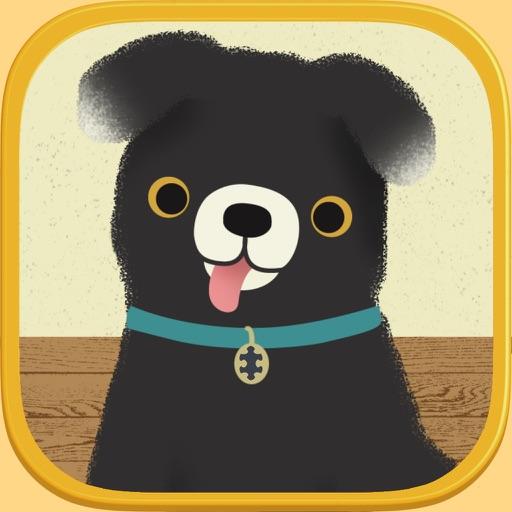 子どものためのペットゲーム:可愛いネコ、犬そして楽しい動物パズル - 教育版