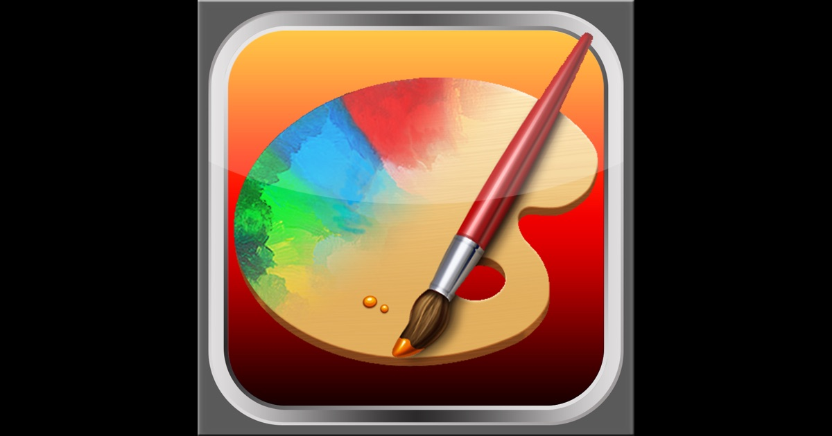 Doodle Painting Quick Drawing App On The App Store