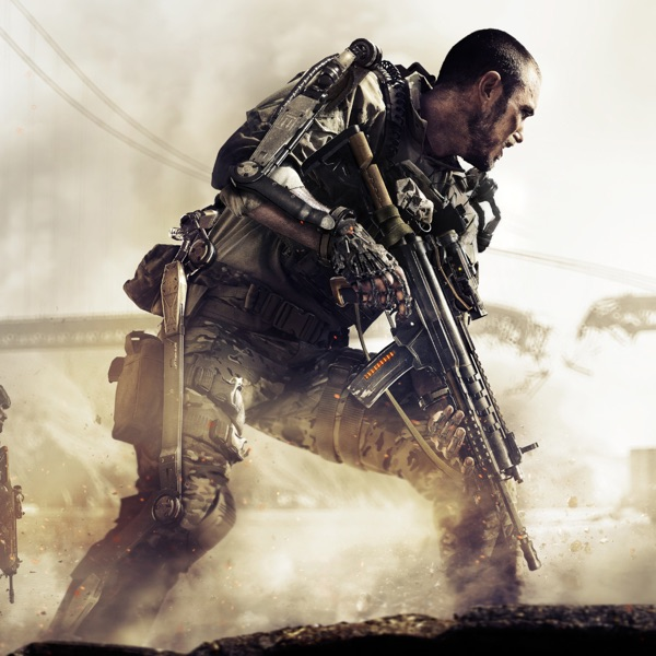 best wallpapers for call of duty advanced warfare 12