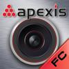Apexis FC - mobile ip camera surveillance studio