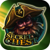 Secret Chest Slots Pro : Pirate Casino Treasure Fortune (No Ads)