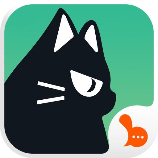 Cat & Stick (Stick Cat) iOS App