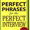 mmotio - Perfect Phrases for the Perfect Interview artwork