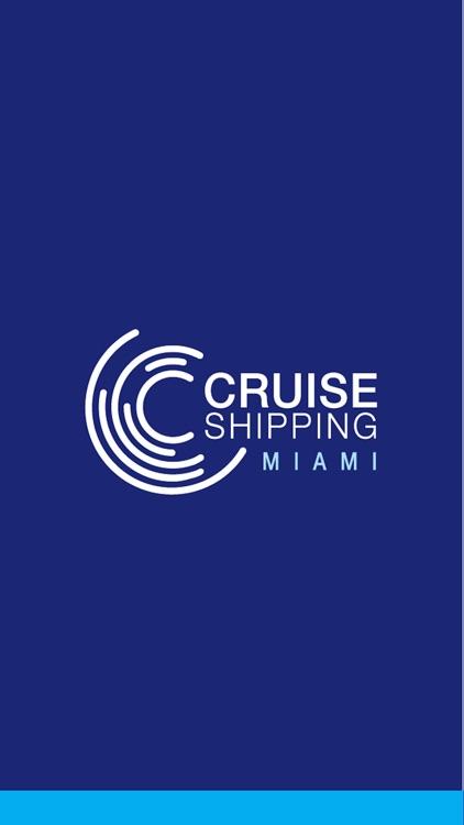 Cruise Miami by UBM LLC