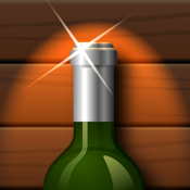 Cellar - manage your wine collection in style icon