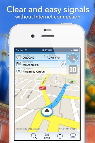 Colombia Offline Map + City Guide Navigator, Attractions and Transports screenshot 4