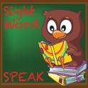 Sight Word Speak icon