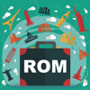 Rome (Italy) Offline GPS Map & Travel Guide Free