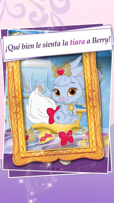 download Disney Princess Palace Pets apps 0