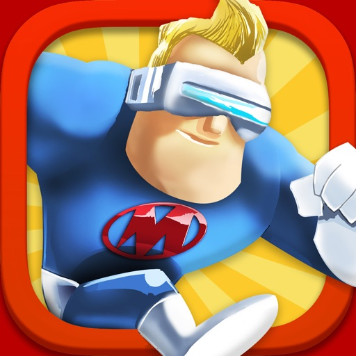 Incredible Sidekick Teleport - Extremely Invisible Sprint to Immortality iOS App