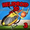 Helidroid 3 : 3D RC Hubschrauber
