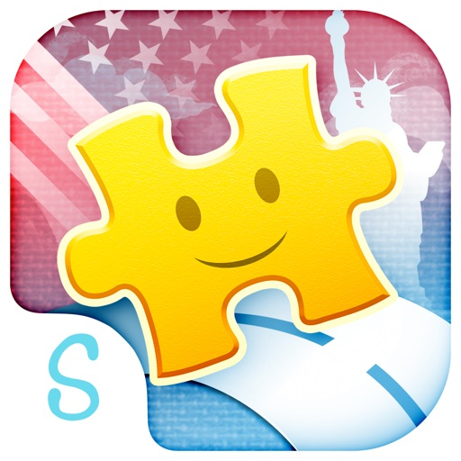Jigsaw Journey™ - FREE Puzzle Game iOS App