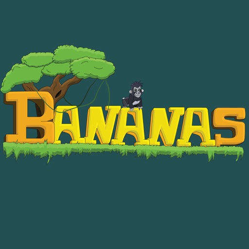 Bananas Game iOS App