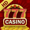 777 Casino for iPad