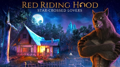 download Red Riding Hood - Star-Crossed Lovers - A Hidden Object Adventure (FULL) apps 4