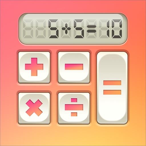 Goodbye Math Trouble iOS App