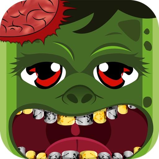 Zombie Monster Dentist Lite iOS App