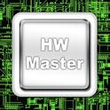 Hardware Master: Benchmark + Pro Tip FAQ + System Info