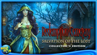 Redemption Cemetery: Salvation of the Lost - A Hidden Object Game with Hidden Objects-4