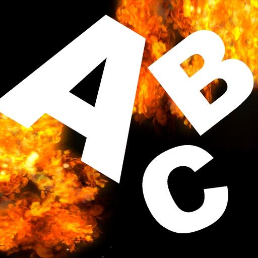 Alphabet Bomber