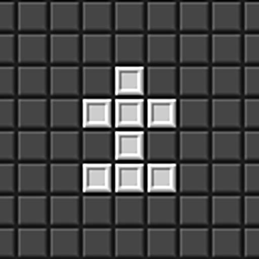 Block Race - Retro Classic Arcade Game