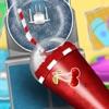 A Frozen Ice Cream Candy Smoothie Dessert Food Drink Maker Game