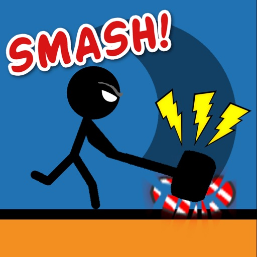 Make Them Fight (Smash Candy Edition) iOS App
