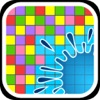 Flood Jewels - Addictive Tap to Color it Puzzle Game FREE!